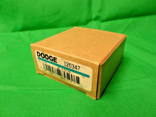 DODGE QD BUSHING 120347 *PZB*