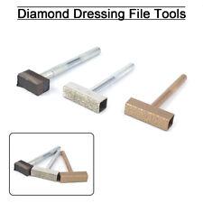 Handheld Diamond Dressing Tools Wheel Dresser Dressing Disc Bench Grinder Tool