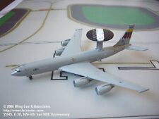 Dragon Wings RAF Boeing E-3D (707) Sentry AWACS  Diecast Model 1:400