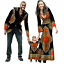 thumbnail 8 - New Fashion Matching Clothes Brand Father Mother and Son Baby Africa V11592