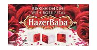Hazer Baba Turkish Delight With Rose 16 Oz Free Shipping