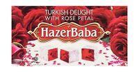 Hazer Baba Turkish Delight With Rose 16 Oz Free Shipping