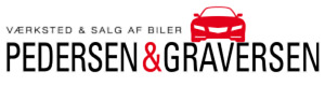 Pedersen & Graversen Automobilforretning ApS