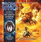 The Oseidon Adventure by Alan Barnes (CD-Audio, 2012)