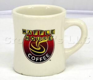 waffle house coffee mug