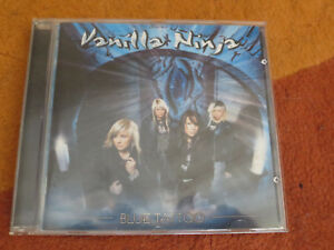 VANILLA-NINJA-034-Blue-Tattoo-034-CD-2005