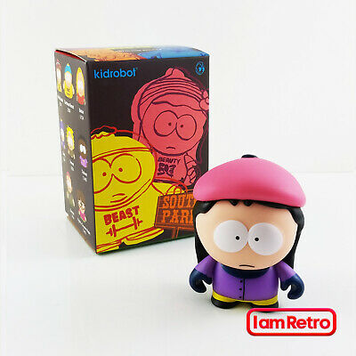 Wendy South Park Kidrobot Vinyl Mini Series 2