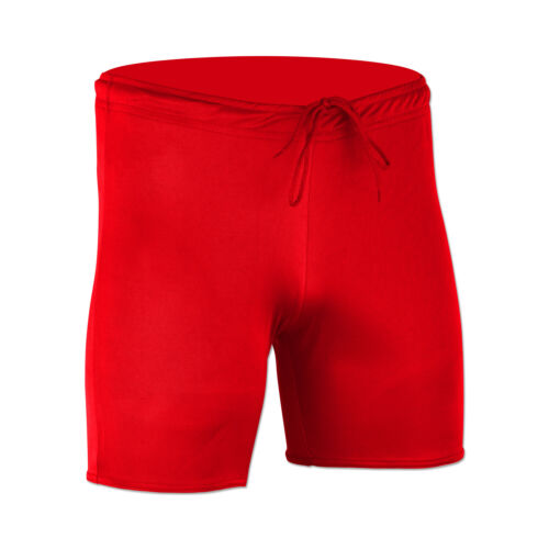 ACCLAIM Fitness Ecuador Boys Football Shorts Polyester Tie Elasticated Seconds