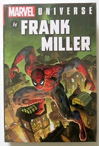 Marvel-Universe-by-Frank-Miller-Omnibus-Hardcover-Graphic-Novel-Comic-Book