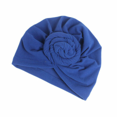 Muslim Twisted India Hat Chemo Cap Headband Knotted Turban Hat Hair Accessories