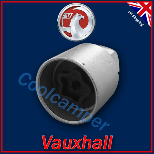 Vauxhall Security Master Locking Wheel Nut Key 188 H 17mm Vectra Astra Corsa VXR