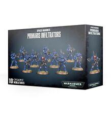 Primaris Incursors Space Marine A 12492 Warhammer 40.000 Games Workshop