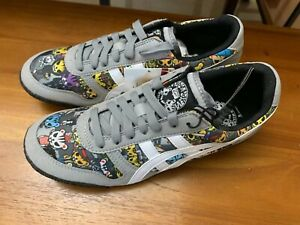 buy online 1c72d 9c905 Details about Asics Onitsuka Tiger Ultimate 81 Tokidoki Casual SIZE US#7.5  JP25.5