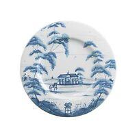 Juliska Country Estate Delft Blue Side Plate Free Shipping