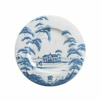 Juliska Country Estate Delft Blue Side Plate Free Shipping