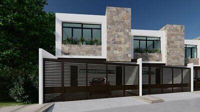 Venta de casa de 3 recamaras con piscina en Santa Rita Cholul al norte de Mérida