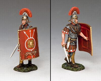 ROM035 The Praetorian Centurion by King /& Country