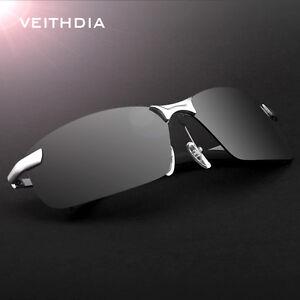 polarized sunglasses for men fishing  2016 New Polarized Sunglasses Mens Outdoor Driving Fishing UV400 ...