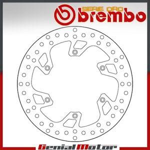 Disco Freno Fisso Brembo Serie Oro Anteriore Per Ktm Exc 125 1998 > 2017 à Tout Prix