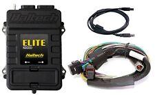 Haltech HT-151202 Elite 2000 ECU + 2.5m (8 ft) Basic Universal Wire-in Harness