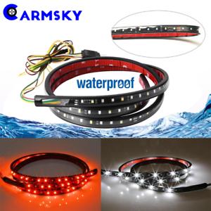 Waterproof-60-034-Tailgate-LED-Strip-Bar-Truck-Reverse-Brake-Turn-Signal-Tail-Light