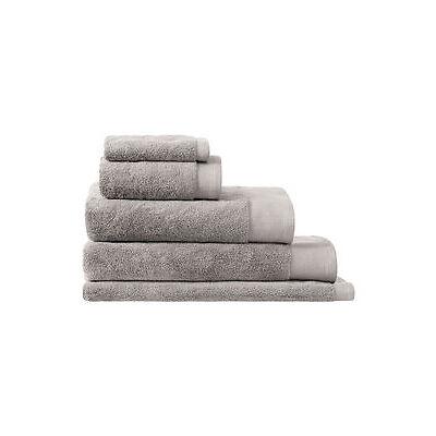 NEW Sheridan Luxury Retreat Collection Towel Range in Platinum Grey