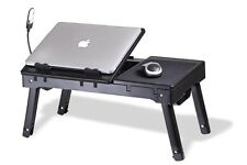 Laptop Stand - Portable, Desk Table for Laptops