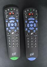 2 DISH NETWORK Bell ExpressVU 4.0 3.0 UHF/IR TV1 GREEN TV2 BLUE REMOTE 322 3200