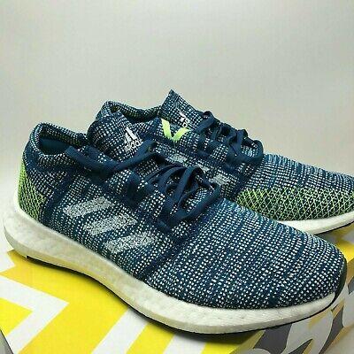 Adidas PureBOOST GO Legend Marine Blue