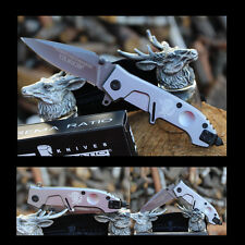 Nóż EXTREMA RATIO MF2 col moschin Tactical Knife folding Outdoor Camping hunting