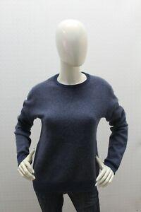 Maglione-RALPH-LAUREN-Donna-Sweater-Pull-Pullover-Woman-Taglia-Size-L