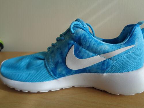 Nike donna Rosherun scarpe New Uk Sneakers Us 3 6 599432 5 Eu 414 36 Trainers r5rwx