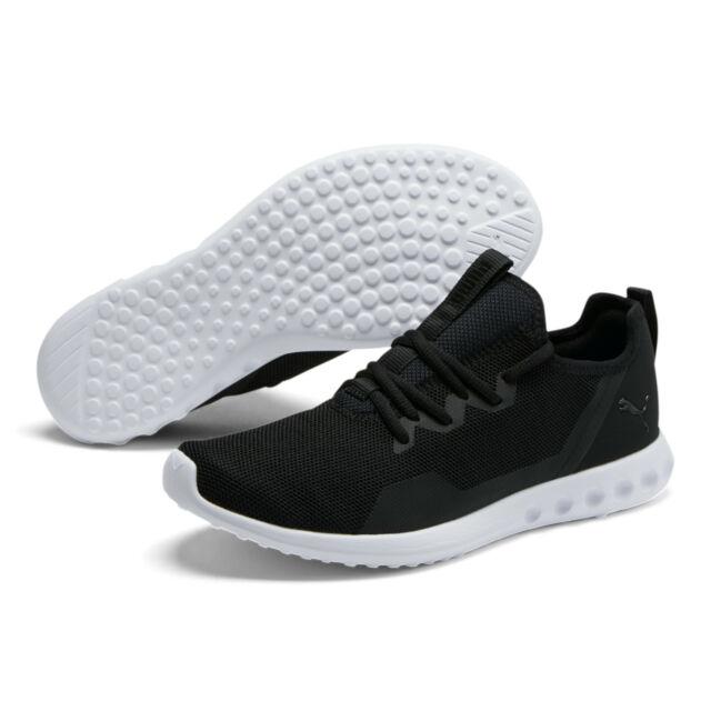 PUMA Men's Carson 2 X Knit Sneaker PUMA