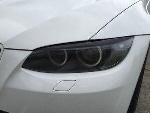07 10 Bmw E92 E93 3 Series Coupe 328i 335i M3 Headlight Eyelid