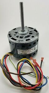 Carrier-1-3-HP-115-VAC-Blower-Motor-1075-RPM-CWSE-Rot-HC41AE117-5KCP39GGS336S