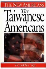 The Taiwanese Americans (The New Americans)