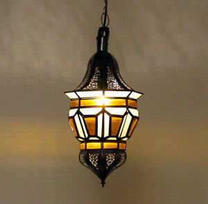 Moroccan lamp orient pendant luminaire lantern chinese h60cm ebay image is loading moroccan lamp orient pendant luminaire lantern chinese h60cm aloadofball Choice Image