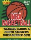 1987 Fleer Tree Rollins #94 Basketball Card