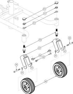 24 Volt Wiring Diagram For Trolling Motor together with Razor Pocket Mod 24v Electric Scooter Parts C 194165 194166 194180 additionally Power Wheels F150 Wiring Diagram likewise E Bike Wiring Diagrams likewise Wiring Diagram Vespa Px. on 24v scooter wiring diagram