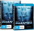 Phantom (Blu-ray, 2013)