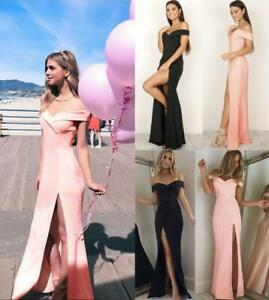 Womens-Casual-Loose-Long-Dress-Home-Plus-size-sexy-Ladies-Maxi-Wrap-Dresses