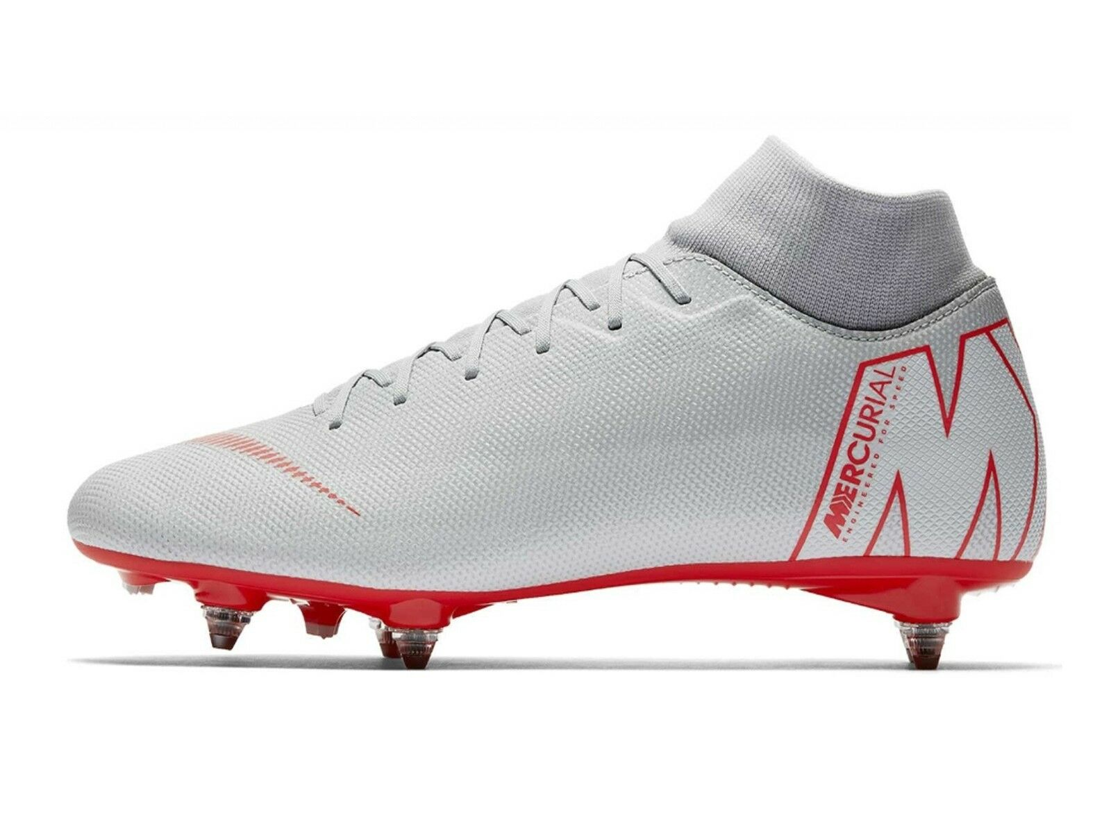 Zapatos CALCIO 6 TACCHETTI JUNIOR NIKE  AH7338 060  SUPERFLY 6 ACADEMY GS SGPRO J