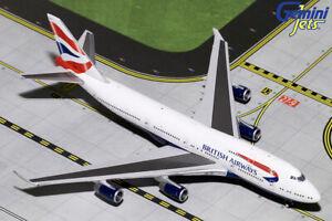 GEMINI-JETS-BRITISH-AIRWAYS-BOEING-747-400-1-400-DIE-CAST-GJBAW1792-IN-STOCK