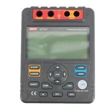 Num/érique haute tension r/ésistance disolement testeur 5000V megger shake table /électronique table 0.0-99.9G ohm r/ésistance AR3127