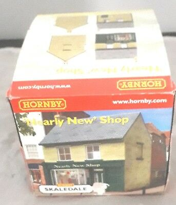 Hornby Skaledale R9629 Nearly New Shop Uncommon