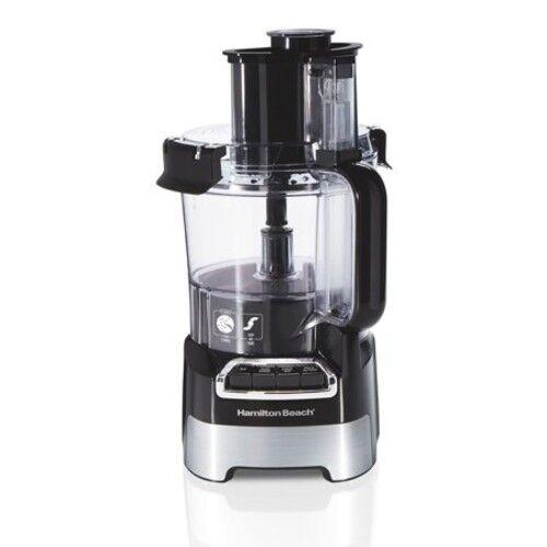 Food Processor 10 coupe hacher tranche Shrouge Mix purée Kitchen appliances