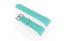 Sports-Silicon-Bracelet-Montres-Sangles-Bande-Pour-Samsung-Gear-Fit-2-SM-R360-ME miniature 10