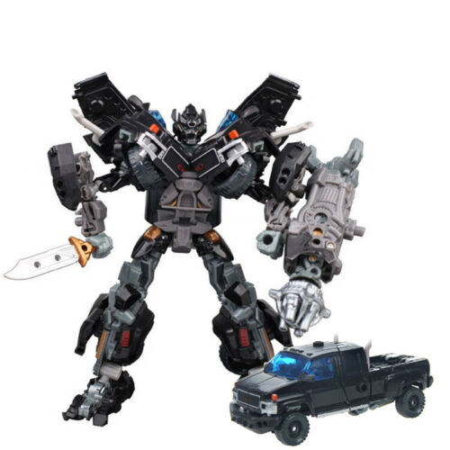 Ironhide Collectible Transformers Dark of the Moon Action Figure Classicwith BOX