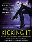 Kicking It (Library Edition) by Kalayna Price, Faith Hunter (CD-Audio, 2013)