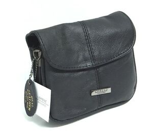 Image is loading Womens-Small-Leather-Shoulder-Bag-Ladies-Purse-Crossbody- 4bff64f1530a2